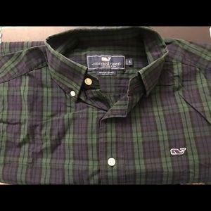 Vineyard Vines Men's S button down shirt